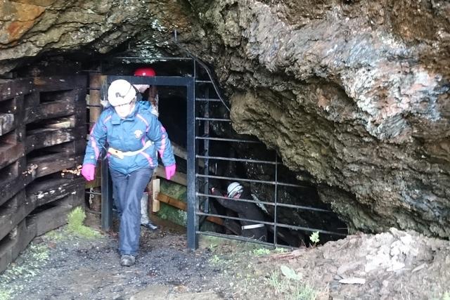 Dolaucothi Gold Mines & Dinefwr Brecon Beacons