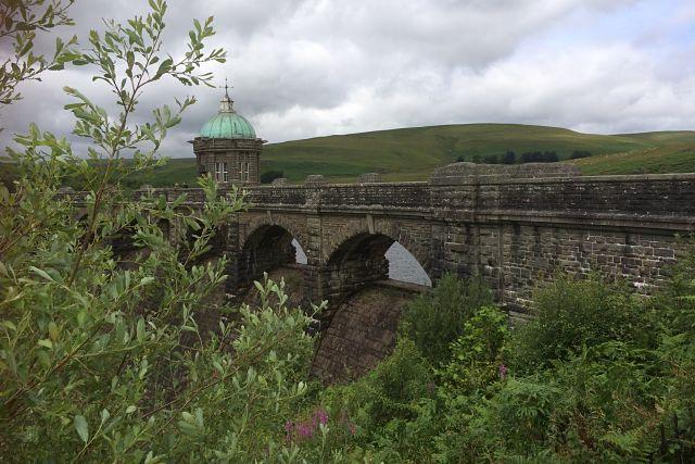 Wales Elan Valley