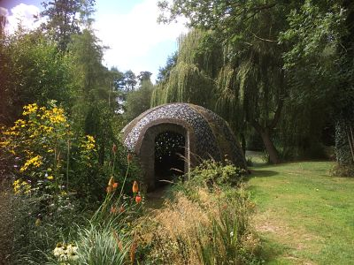 Folly Westonbury MillWater Garden