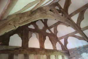 Brecon Beacons Tretower
