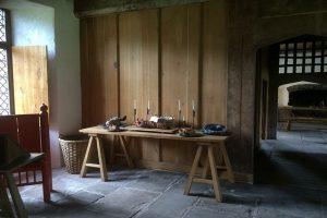 Tretower Court Brecon Beacons