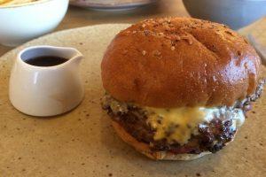 Brecon Beacons best burger