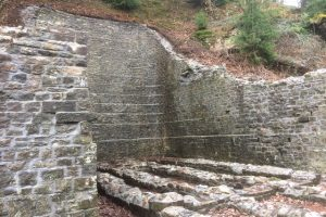 Gunpowder Works Brecon Beacons