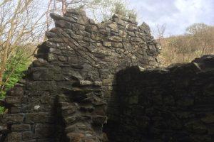Brecon Beacons Gunpowder Works