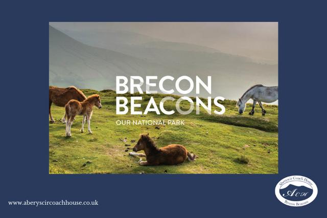 My Brecon Beacons
