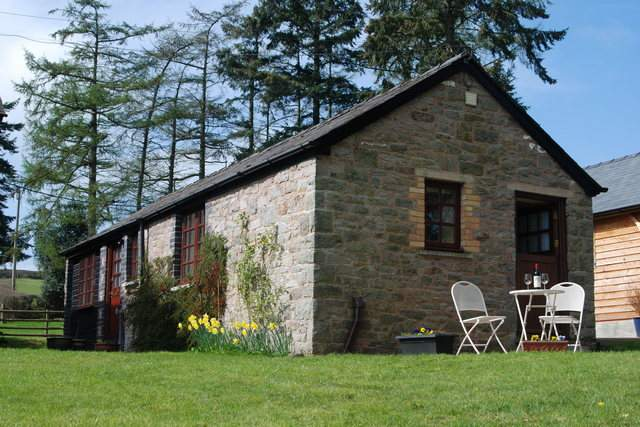 Brecon Beacons Holiday Cottage