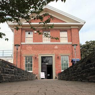 Royal Welsh Museum